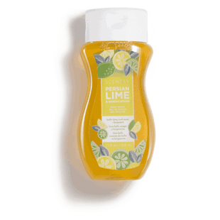 Persian Lime & Sandalwood Body Wash