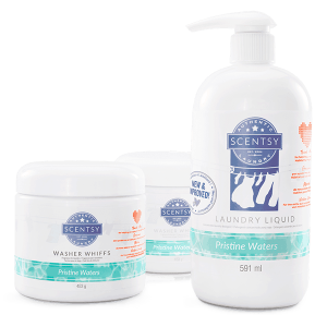 Pristine Waters Laundry Bundle