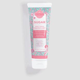 Sugar Body Cream