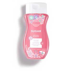 Sugar Body Wash
