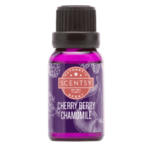 Cherry Berry Chamomile 100% Natural Oil