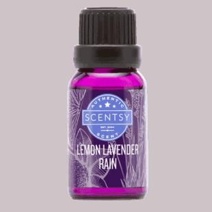 Lemon Lavender Rain 100% Natural Oil