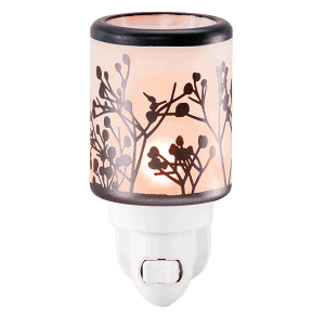Morning Sunrise Mini Scentsy Warmer