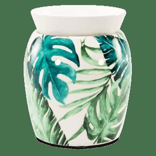 Rainforest Fern- Scentsy Warmer
