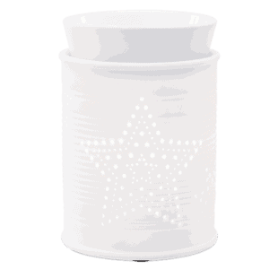 Starry Tin Can - Scentsy Warmer
