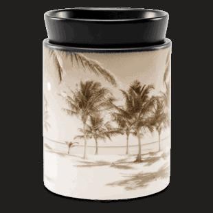 Sunny Beach - Scentsy Warmer