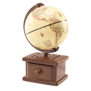 Around the World - Scentsy Warmer