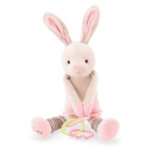 Birch the Bunny Scentsy Sidekick
