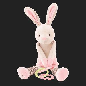Birch the Bunny Scentsy Sidekick