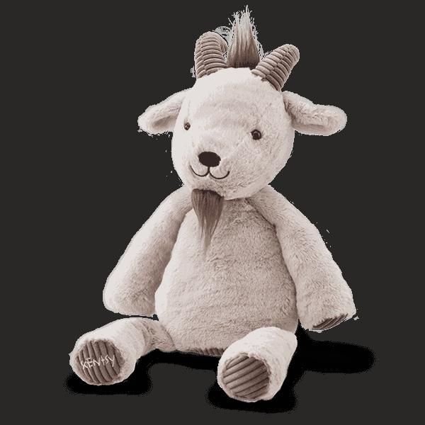 Scentsy Buddy – Glendon the Goat