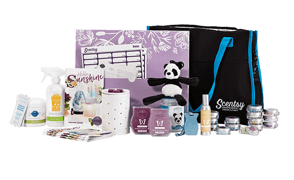 R1 Scentsy Join Kit