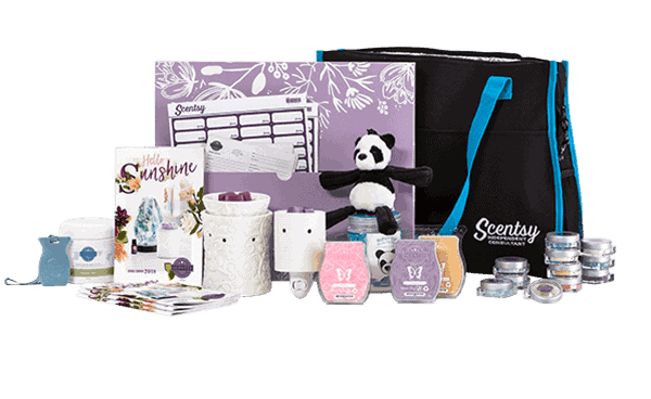 R2 Scentsy Join Kit
