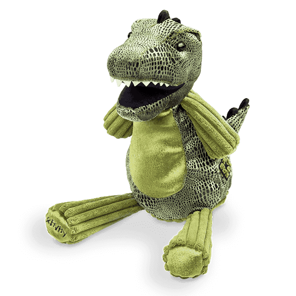 Tex the T-Rex Scentsy Buddy