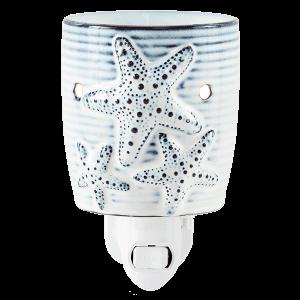 Sea Star - Mini Scentsy Warmer