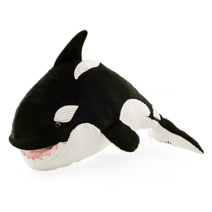 Ory the Orca Limited Edition Scentsy Buddy