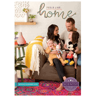 Scentsy Catalogue Cover Australia