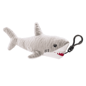 Stevie the Shark Buddy Clip