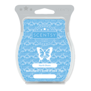 North Shore Scentsy Bar