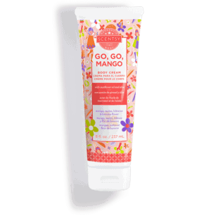 Go, Go, Mango Body Cream