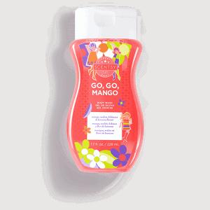 Go, Go Mango Body Wash