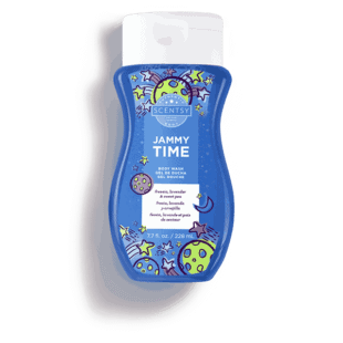 Jammy Time Body Wash