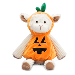 Pumpkin Buddy Clothing