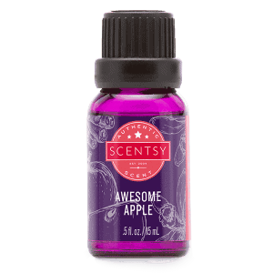 Awesome Apple 100% Natural Oil