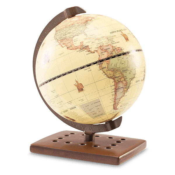 Around the World Replacement Lid