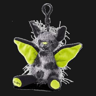 Vlad the Bat Buddy Clip
