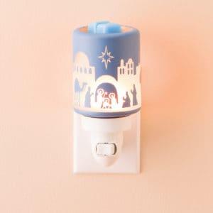 Holy Night Mini Scentrsy Warmer