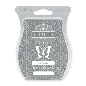Cambridge Scentsy Bar