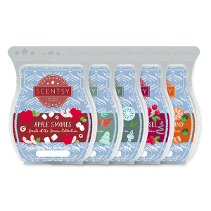 Scents of the Season Collection Bundle