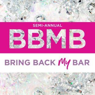 Bring Back my Bar BBMB Jan 2019