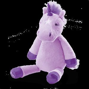 Vega the Unicorn Scentsy Buddy