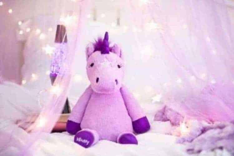 Scentsy Buddy –  Vega the Unicorn