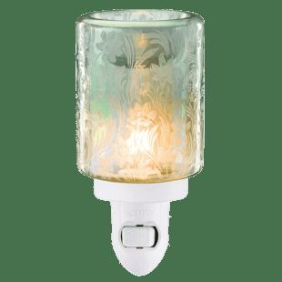 Lily Garden - Mini Scentsy Warmer