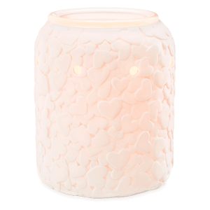 Share Your Heart - Scentsy Warmer