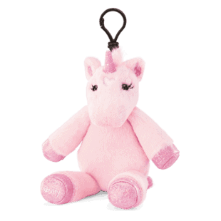 Calypso the Unicorn Buddy Clip