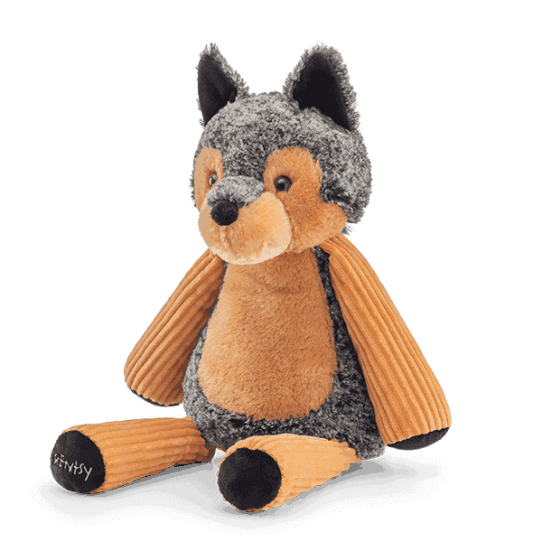 Scentsy Buddy –  Apollo the German Shepherd