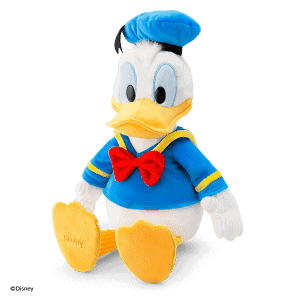 Donald Duck - Scentsy Buddy
