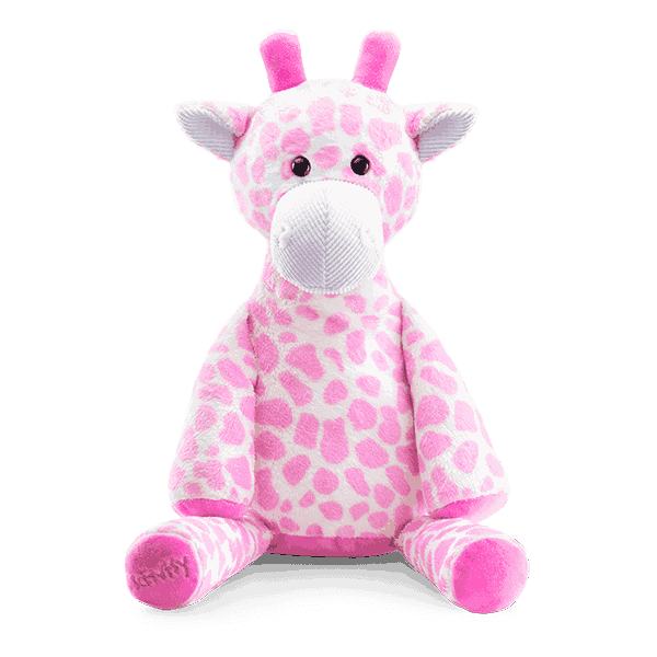 Scentsy Buddy –  Genna the Giraffe