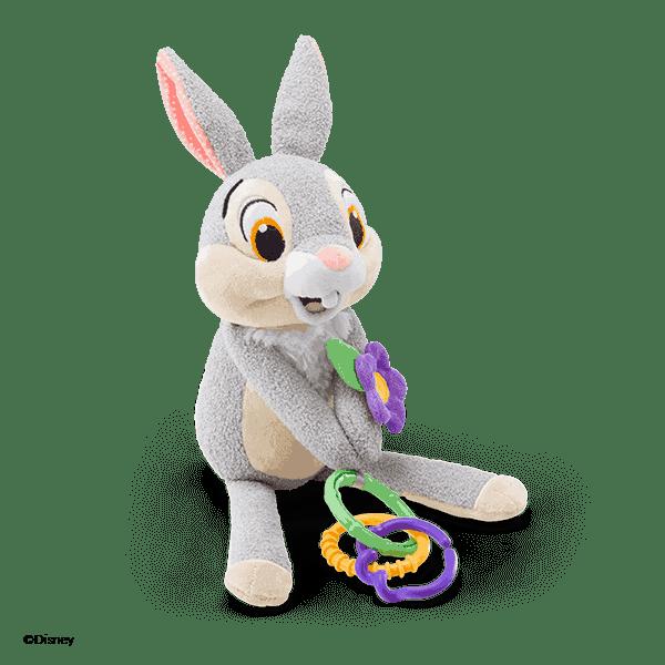 Thumper – Scentsy Sidekick + Twitterpated Fragrance