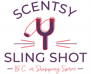 Scentsy Sling Shot Incentive