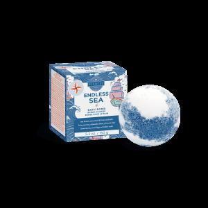 Endless Sea Bath Bomb