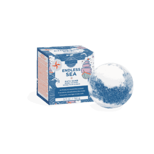 Endless Sea Bath Bomb