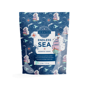 Endless Sea Scentsy Soak