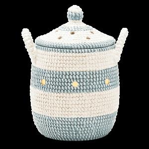 Sweetgrass Basket - Scentsy Warmer