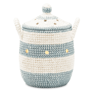 Sweetgrass Basket - Scentsy Warmer