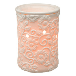 Flower Vine - Scentsy Warmer