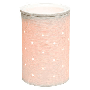 Etched Core - Scentsy Warmer